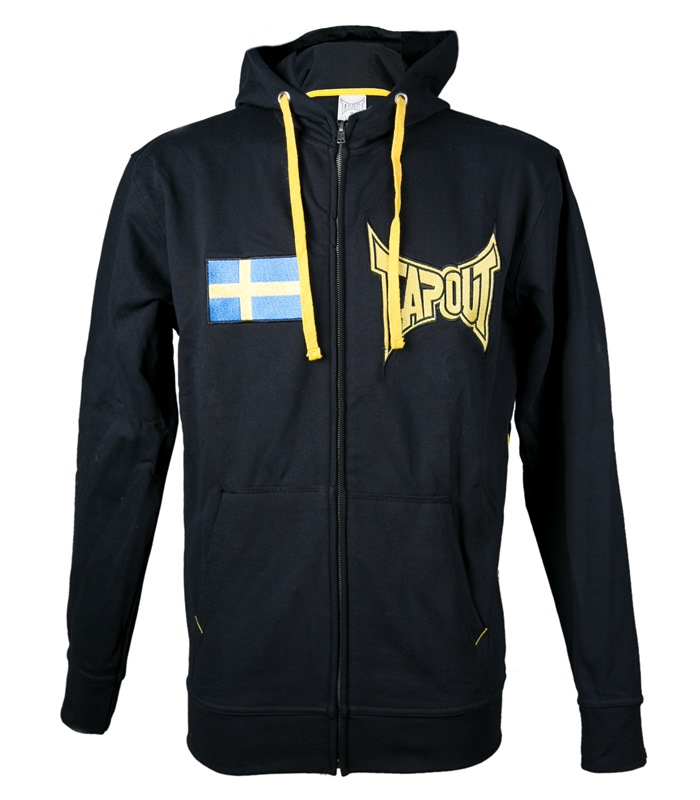 Lion Hood, Sport & tr�ning - Tapout