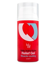 Mabs Active Relief Gel