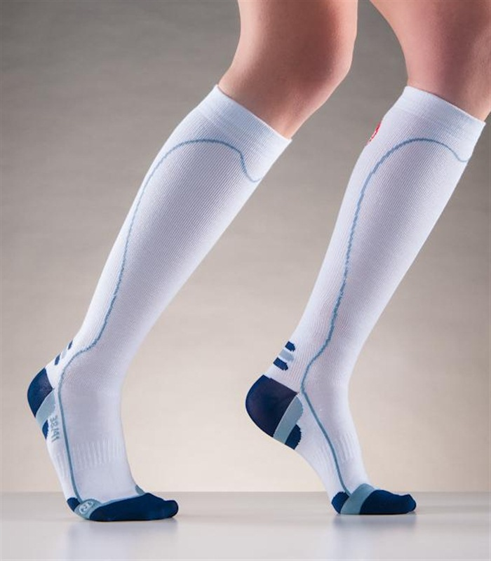 Mabs Sport Pro Compression, H�lsokost - Mabs