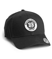 Better Bodies Mens Baseball Cap