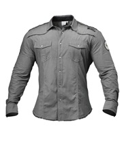 Mens Flex Shirt