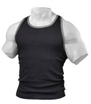 Better Bodies Mens Rib T-Back