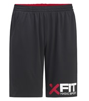 MXDC X-fit Reversible Shorts