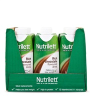 Nutrilett Less Sugar Smoothie