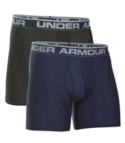 Under Armour Original 6 Boxerjock 2-pack
