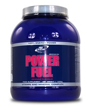 Pro Nutrition Power Fuel