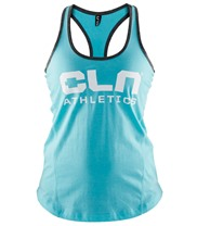 CLN Athletics Promo Tank
