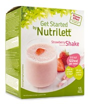 Quick Weightloss Shake