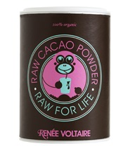 Renee Voltaire Raw Cacao Powder