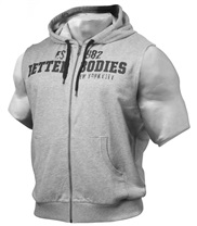 Better Bodies Raw S/L Hood
