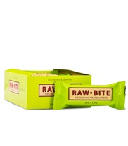 RawBite Spicy Lime EKO