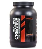 Self Omninutrition Real 100% Creatine