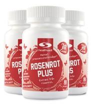 Rosenrot Plus 3-pack