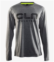 Sharp Long Sleeve Tee