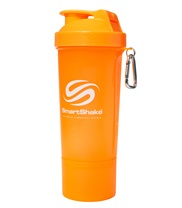 SmartShake Slim Neon Orange