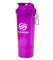 SmartShake Slim Neon Purple