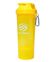 SmartShake Slim Neon Yellow