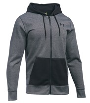 Storm Rival Cotton Nov Full Zip