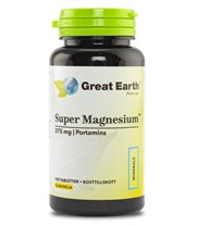Super Magnesium 375 mg