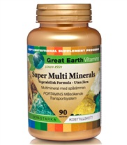Super Multi Minerals