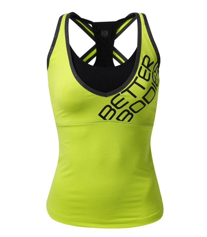 Support 2-layer top, Sport & tr�ning - Better Bodies