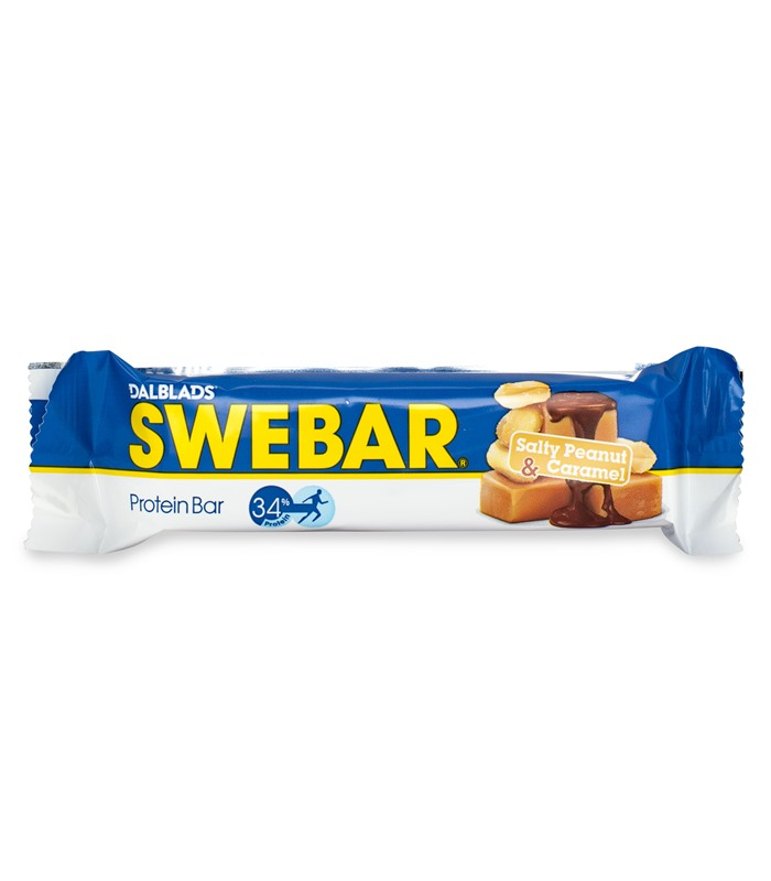 swebar creamy hazelnut