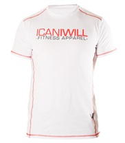 ICANIWILL T-shirt Men