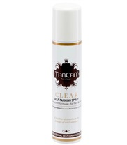 TanCan Self-Tanning Clear Spray