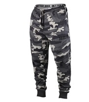 Tapered Camo Pant