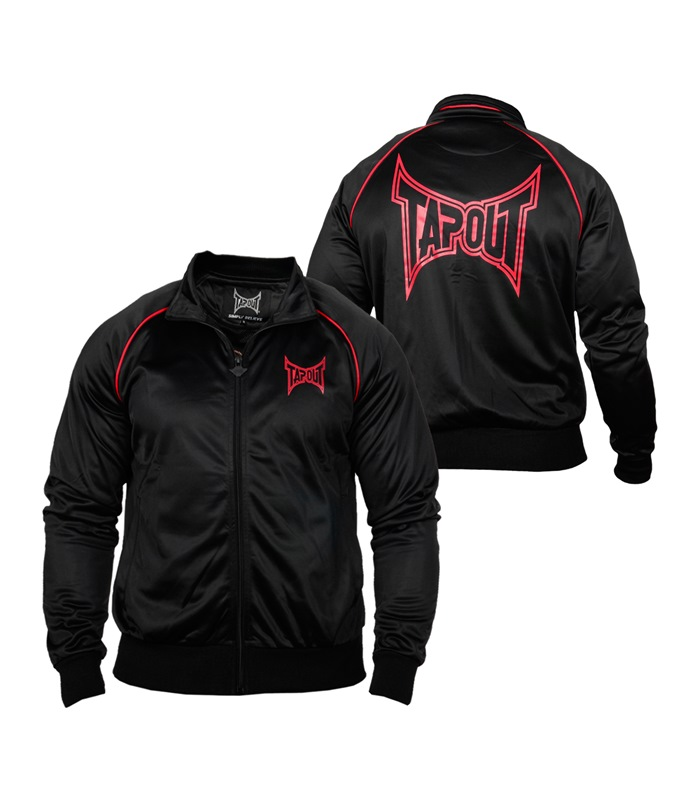 Tapout Trackjacket, Sport & tr�ning - Tapout
