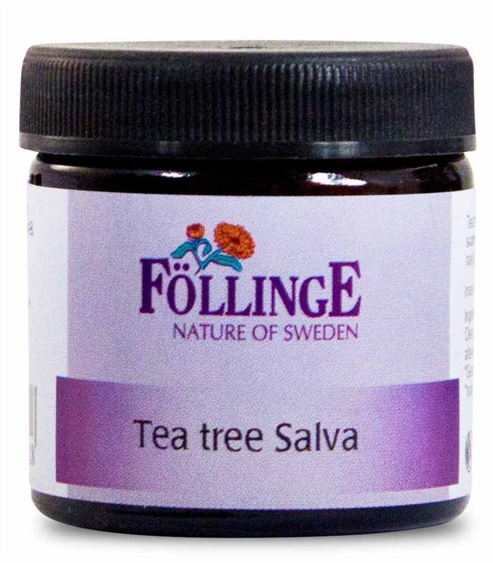 föllinge tea tree oil