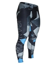 Tights Opacity Camo-edition Men