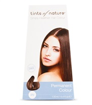 Tints of Nature Natural Medium Brown 4N