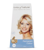 Tints of Nature Natural Platinum Blonde 10N
