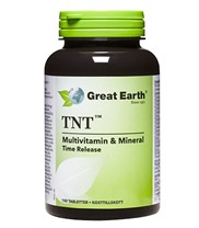 TNT Multivitamin