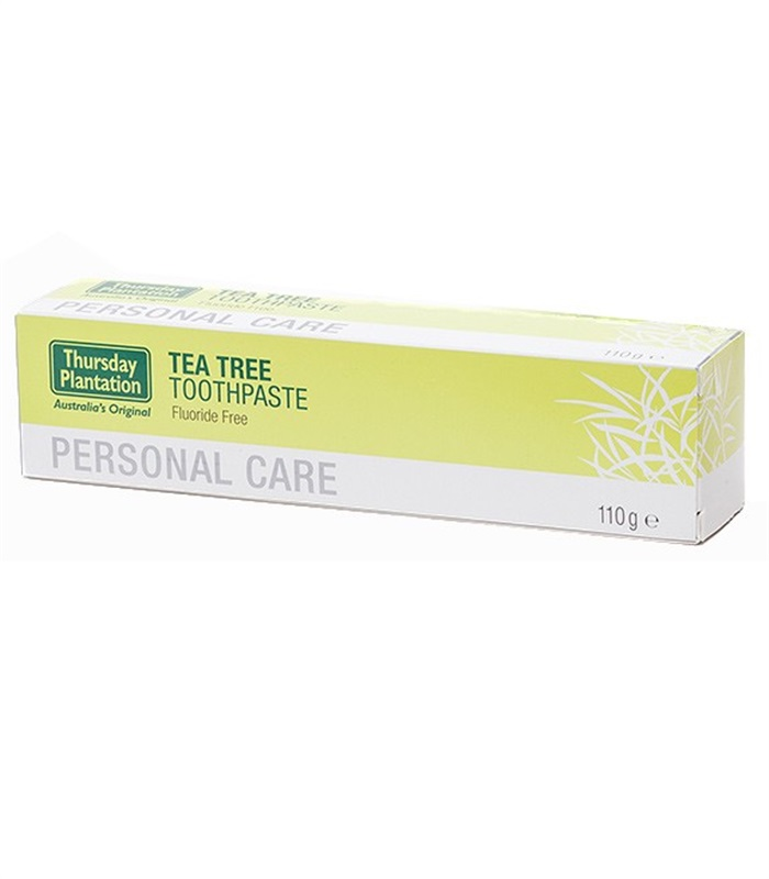 Thursday Plantation Tea Tree Toothpaste, Hälsa & Livsmedel - Thursday Plantation