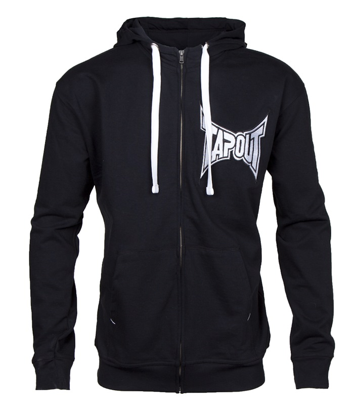 Training center hood, Sport & träning - Tapout