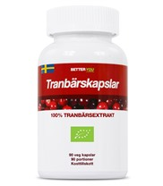 Better You Tranbärskapslar