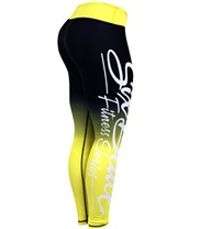 Six Deuce TwoToned 3.0 Tights