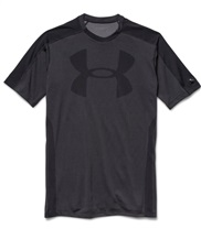 UA Body Map Capstone Tee