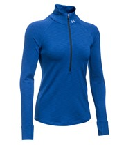 UA Coldgear Armour 1/2 Zip