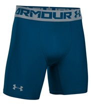 UA HG Armour Mid Compression Shorts