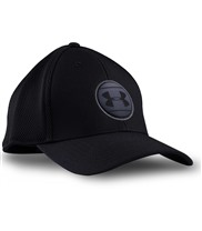 UA Mens Mesh Stretch Cap