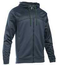 UA Mens Storm Icon Full Zip
