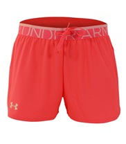UA Play Up Shorts