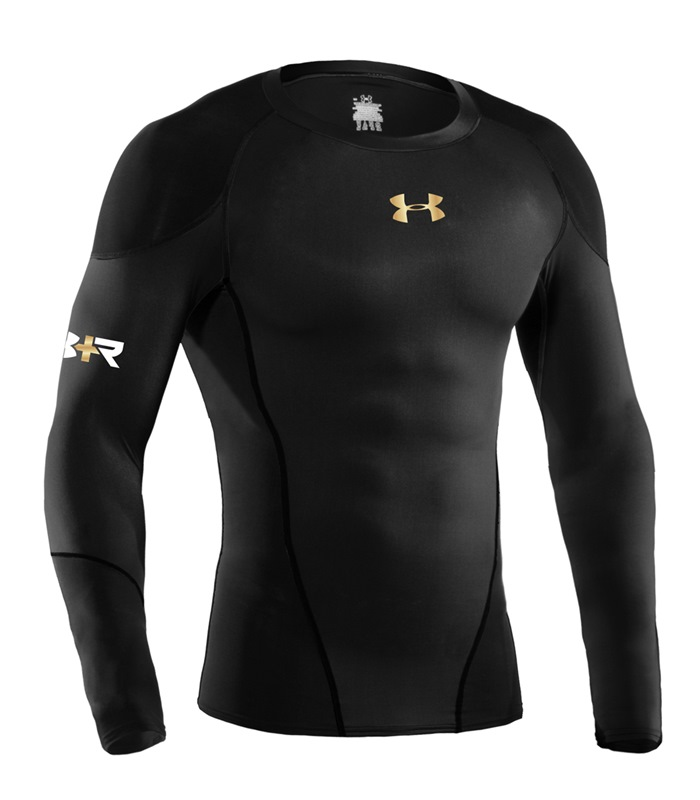 UA Recharge Energy Shirt, Sport & träning - Under Armour