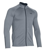 UA Tech Track Jacket