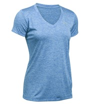 UA Tech Twist V-Neck