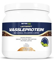 Better You Laktosfritt Vassleprotein