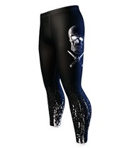 Anarchy Apparel Vertex Mens Tights